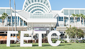 FETC Location - Orange County Convention Center